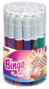 Tiger Stationery Mercurio Bingo Marker (single)